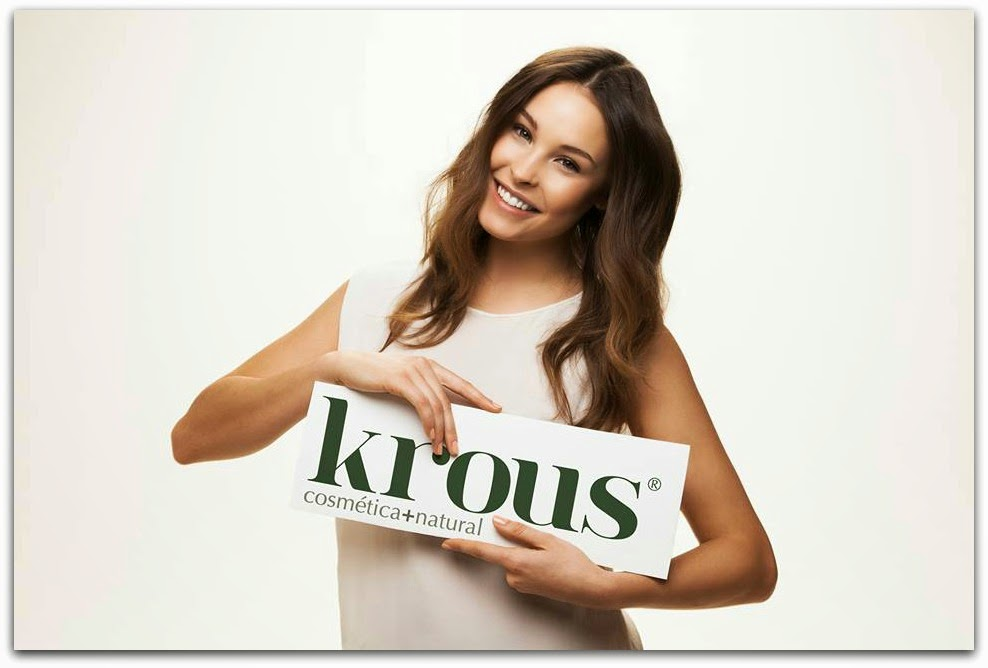 Krous, cosmética orgánica