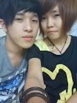 林宏辉 , 我爱你 :) ♥