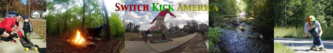 Switch Kick America: