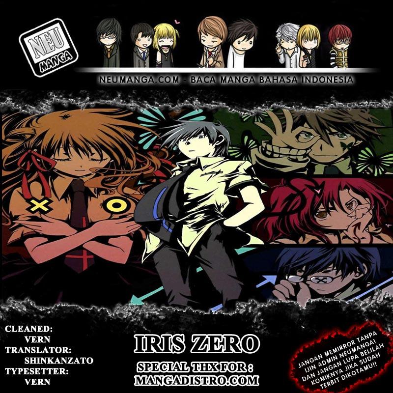 Komik iris zero 015.5 16.5 Indonesia iris zero 015.5 Terbaru 0|Baca Manga Komik Indonesia|