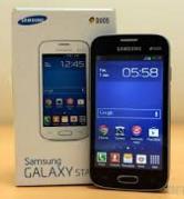 Cara Flashing/Install Ulang Samsung Galaxy Star Pro