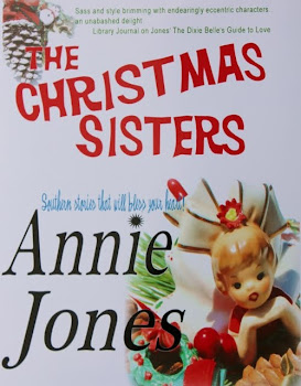 The Christmas Sisters