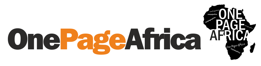 :: OnePageAfrica ::