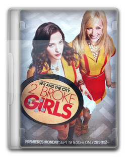 2 Broke Girls S3E11   And the Life After Death