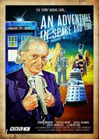 Doctor Who: 'Una aventura en el tiempo y el espacio'