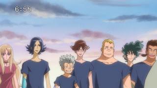 Saint Seiya Omega Episode 5 Sub Indo