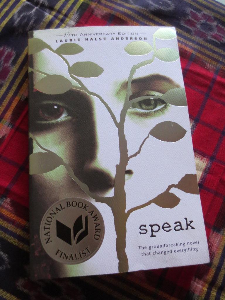 Speak (2004) - Speak (2004) - User Reviews - IMDb