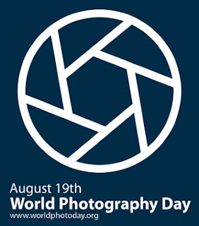 August 19th Wold Photography Day