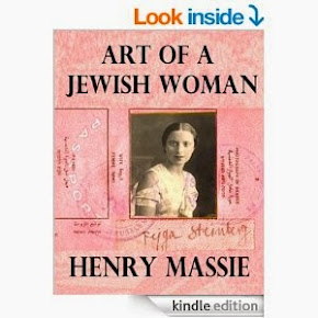 Art Of A Jewish Woman by Henry Massie