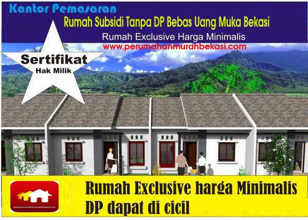 Image Result For Program Rumah Subsidi Jamsostek
