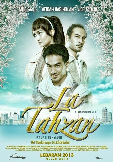 La Tahzan Indonesia Movie 2013 Free Indowebster