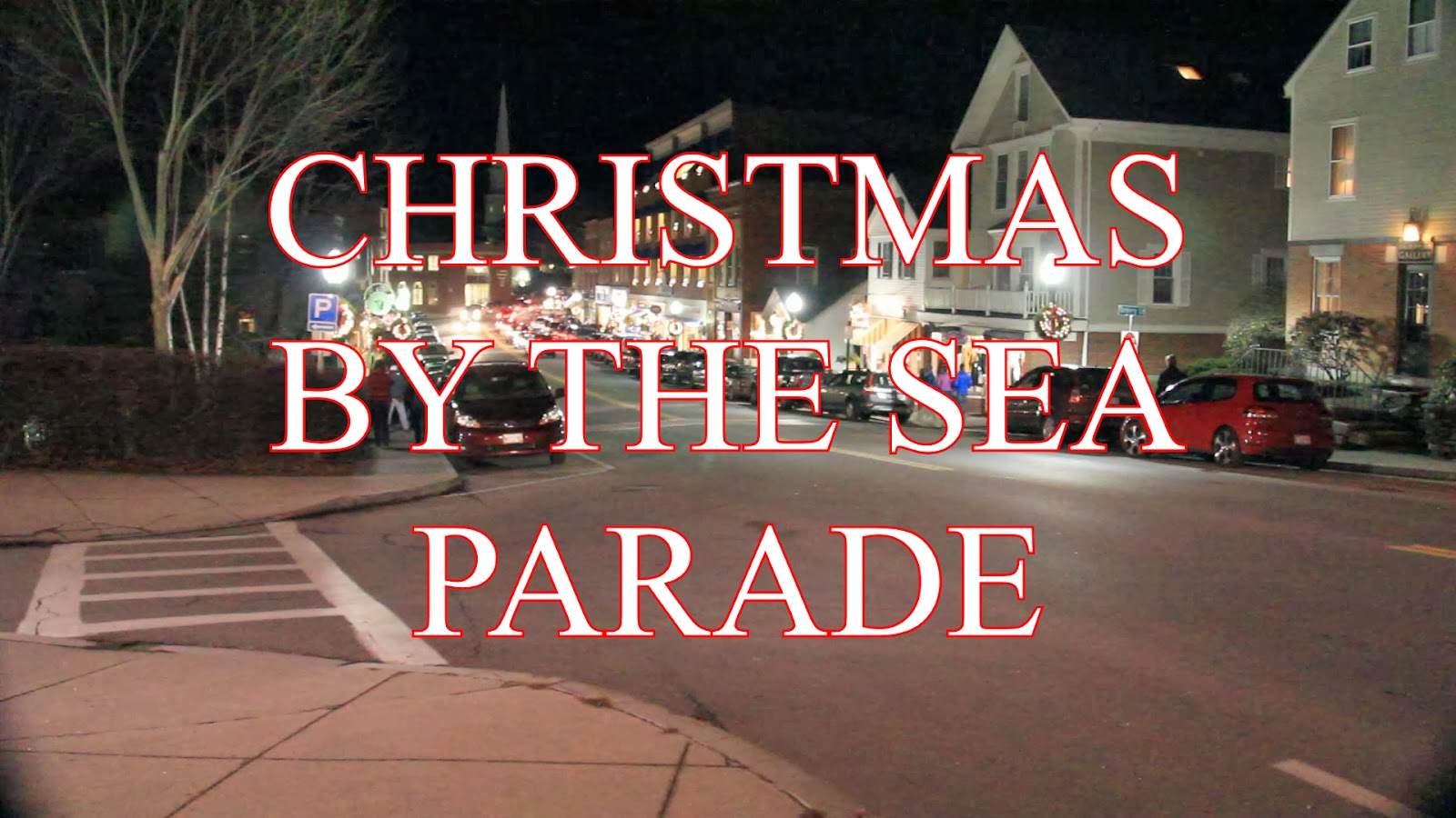rocky coast news nhvt holiday video christmas by the sea