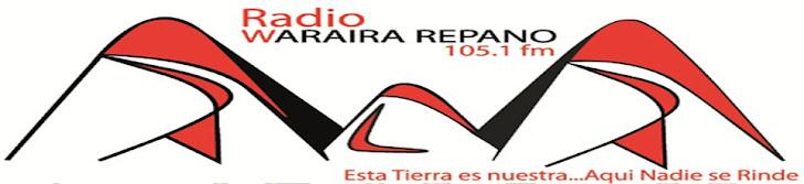 radio waraira repano