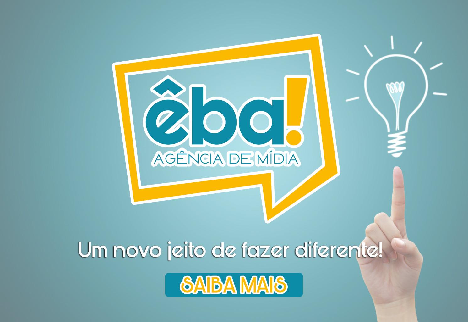 Êba! Agência de Mídia