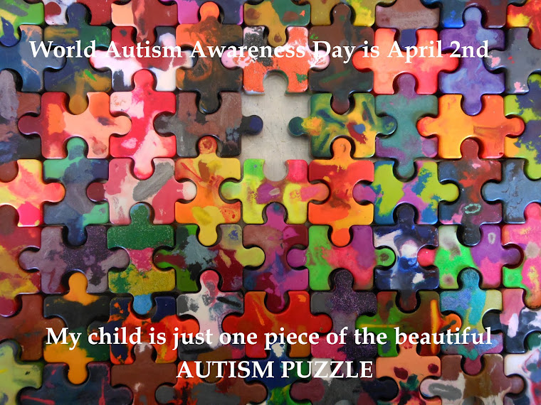 Crayon Puzzle