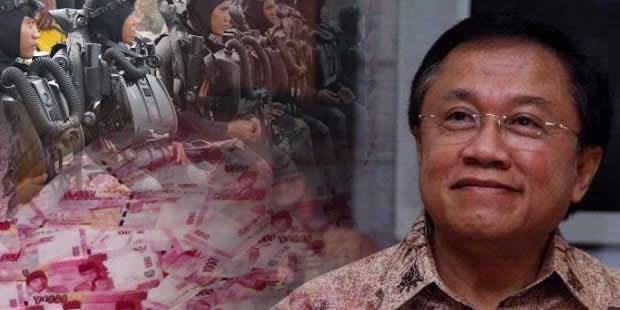 Sekretaris Kabinet Dipo Alam