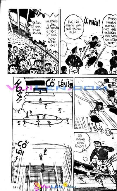 Jindodinho - Đường Dẫn Đến Khung Thành III  Tập 18 page 60 Congtruyen24h