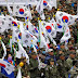 Corea del Norte lanzó dos misiles al Mar de Japón
