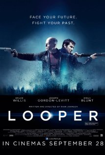 Download - Looper: Assassinos do Futuro - Dual Áudio (2012)