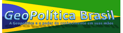 GeoPolítica Brasil