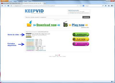 Keepvid - Download