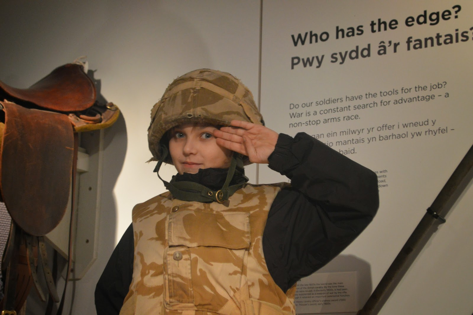The Firing Line The Story of the Welsh Soldier Dress Up Military Uniform