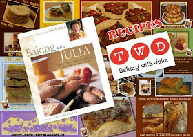 Baking with Julia - Ricette