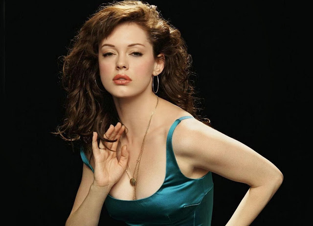 Rose Mcgowan HD Wallpapers Free Download