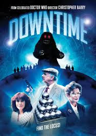 Downtime Official Poster