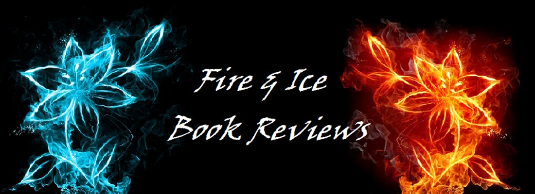 Fire & Ice Book Reviews - Scorching-Hot Romance Blog