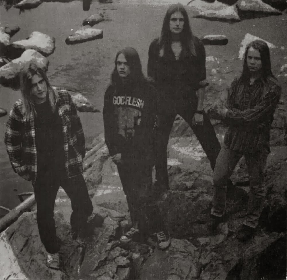 (old) Amorphis