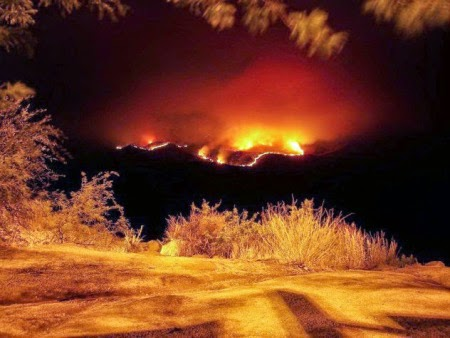 Api Abadi Paling Terkenal