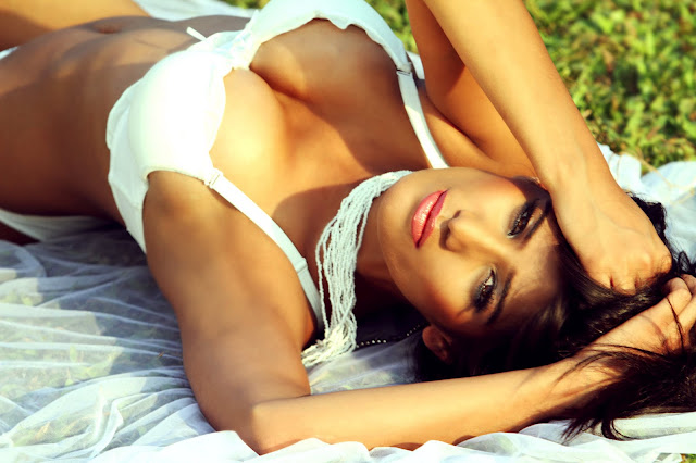 Poonam Pandey Latest Hot HQ Twitter Pics |  January to March 2012