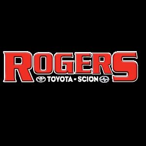Rogers Toyota Scion