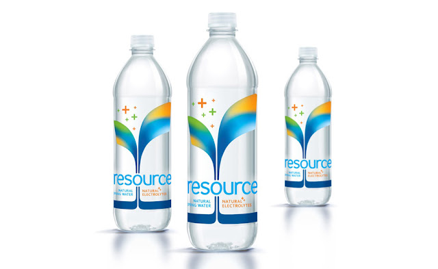 Electrolyte water for better skin and health
