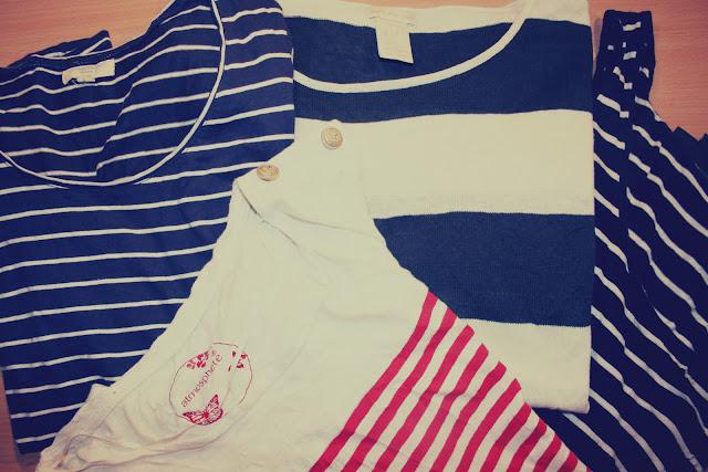 I´m a sailor!