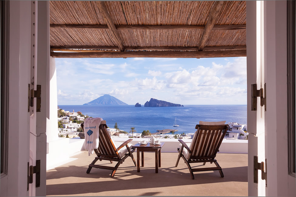 Panarea Italy  city pictures gallery : Let's Stay Here: Hotel Raya, Panarea, Italy