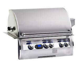 Outdoor kitchen Cooking Gas Grills