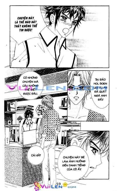 Chạm Mặt Thần Tượng chap 11 - Trang 59