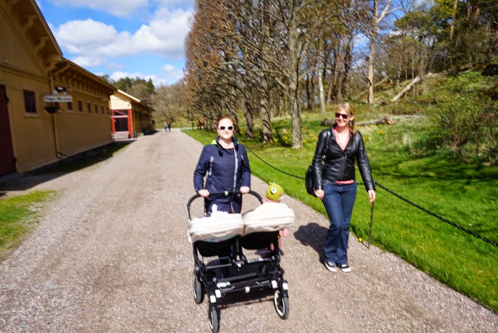 Rosabubbla.se: april 2015