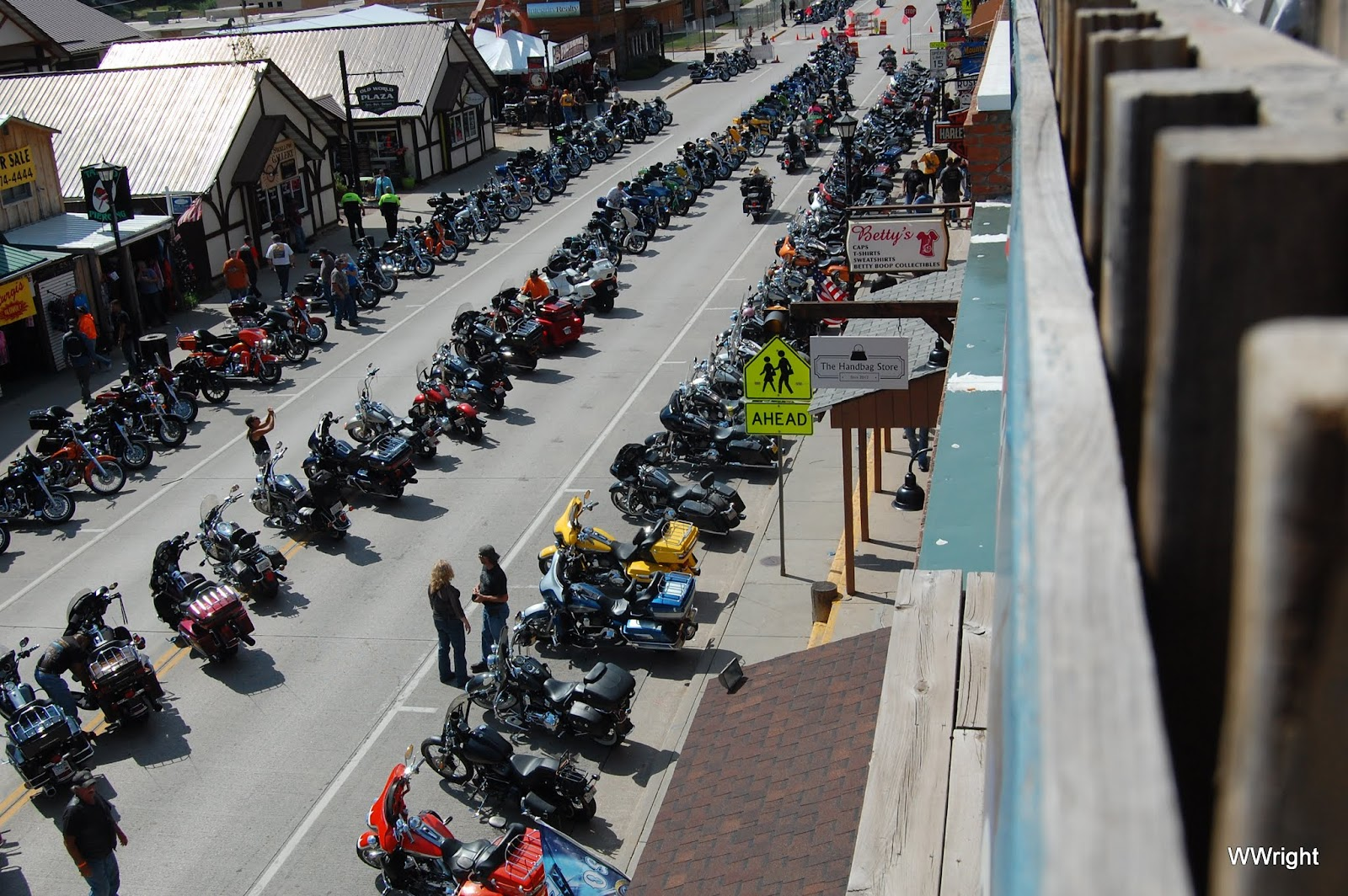 How Many Deaths At Sturgis 2015