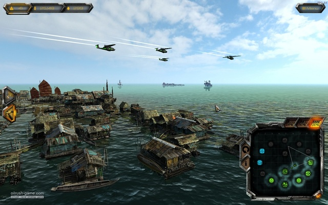 Oil Rush: Naval Strategy Game - Mediafire