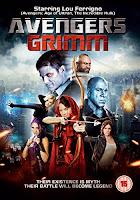 Avengers Grimm (2015) [Vose]