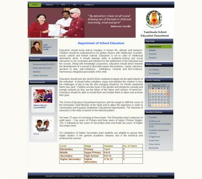 tnschools website
