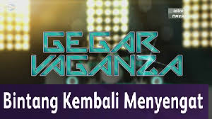 Live streaming Konsert Akhir Gegar Vaganza Final 2014