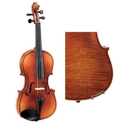 Pearl River Violin V018