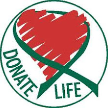 Organ Donation saved our daughter's life!
