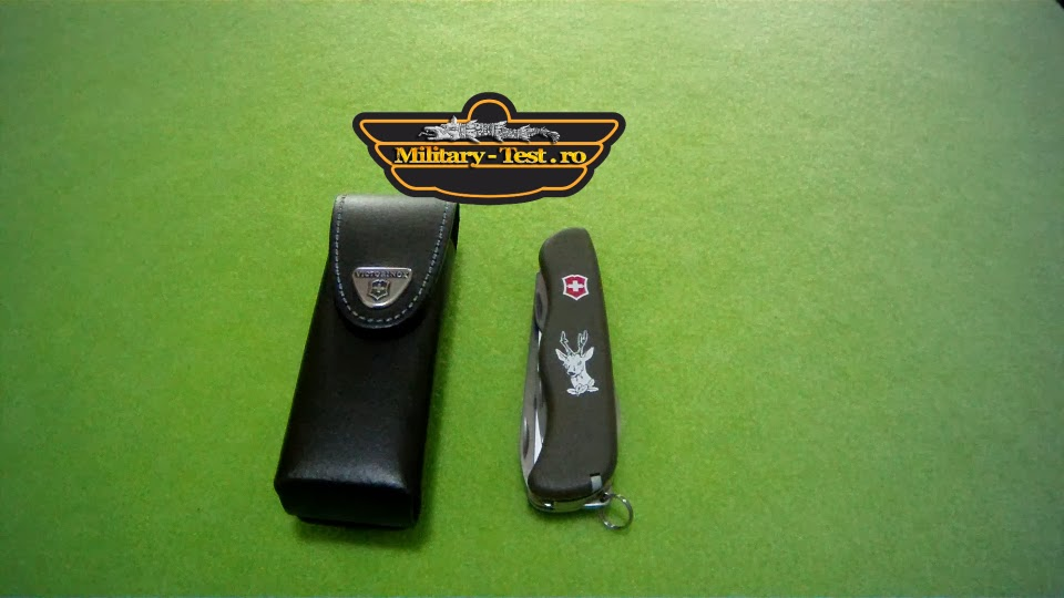 briceag victorinox hunter
