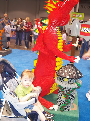 LEGO KidsFest Picture8