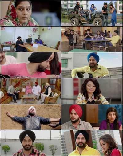 Love Punjab (2016) Punjabi Full Movie Watch Online HD